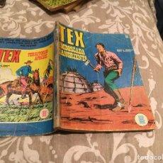 Cómics: TEX Nº22 EMBOSCADA SANGRIENTA - EDICIONES BURU-LAN . Lote 196041460