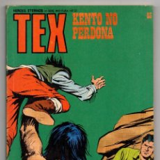Cómics: TEX Nº 85 (BURU LAN 1974). Lote 195847525