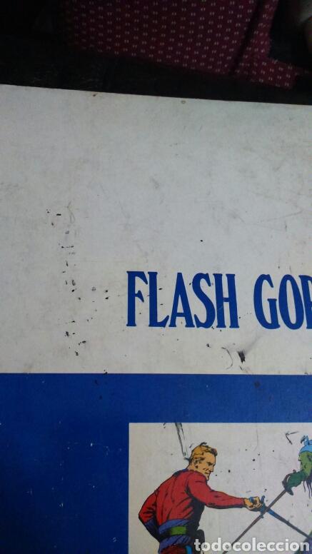 Cómics: FLASH GORDON TOMO 2 BURU LAN HÉROES DEL COMIC - Foto 3 - 196233507