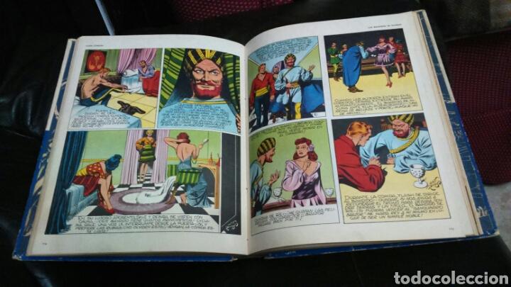 Cómics: FLASH GORDON TOMO 2 BURU LAN HÉROES DEL COMIC - Foto 20 - 196233507
