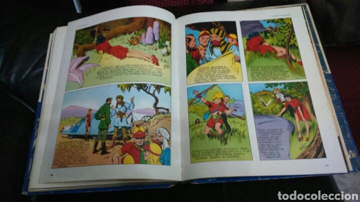 Cómics: FLASH GORDON TOMO 2 BURU LAN HÉROES DEL COMIC - Foto 21 - 196233507