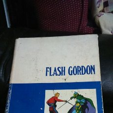 Cómics: FLASH GORDON TOMO 2 BURU LAN HÉROES DEL COMIC. Lote 196233507