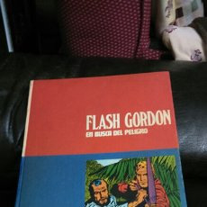 Cómics: FLASH GORDON TOMO 6 BURU LAN HÉROES DEL COMIC. Lote 196234871
