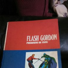 Cómics: FLASH GORDON TOMO 1 BURU LAN HÉROES DEL COMIC. Lote 196236577