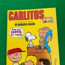 Cómics: COLECCIÓN COMPLETA CARLITOS 1971. Lote 196566034