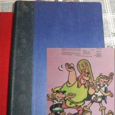 Cómics: ALEX ED. BURULAN 1973/74 2 TOMOS CON 8 NUMEROS . Lote 197242840