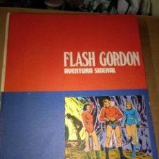 Cómics: FLASH GORDON TOMO Nº 9 AVENTURA SIDERAL. BURU LAN 1973 TOMO DIFICIL. Lote 197730111