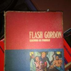 Cómics: FLASH GORDON. HEROES DEL COMIC.TOMO 7. BURU-LAN BUEN PRECIO. Lote 198196105