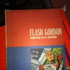 Cómics: FLASH GORDON. HEROES DEL COMIC.TOMO 8. BURU-LAN BUEN PRECIO. Lote 198196211