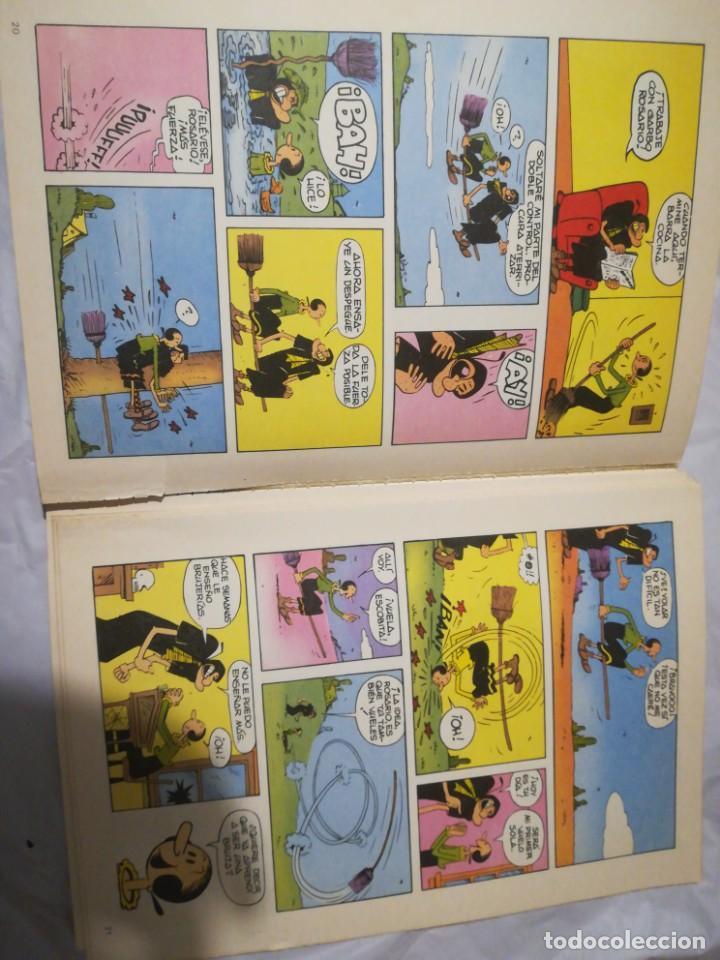 Cómics: Popeye campeón de boxeo 3 buru lan 1970 - Foto 7 - 198244506