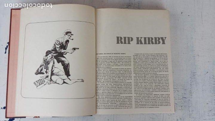 Cómics: RIP KIRBY BURULAN TOMO Nº 1 - MAGNÍFICO ESTADO - 240 PGS - BURULAN 1973 - Foto 11 - 198252348