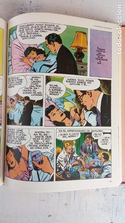 Cómics: RIP KIRBY BURULAN TOMO Nº 1 - MAGNÍFICO ESTADO - 240 PGS - BURULAN 1973 - Foto 15 - 198252348