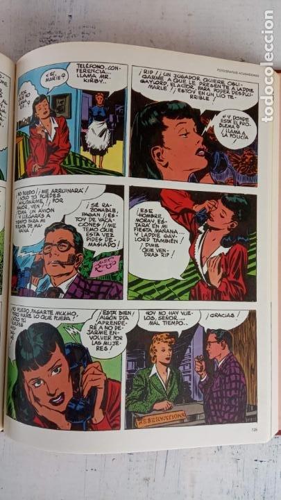 Cómics: RIP KIRBY BURULAN TOMO Nº 1 - MAGNÍFICO ESTADO - 240 PGS - BURULAN 1973 - Foto 16 - 198252348