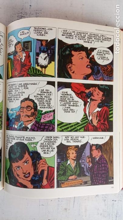 Cómics: RIP KIRBY BURULAN TOMO Nº 1 - MAGNÍFICO ESTADO - 240 PGS - BURULAN 1973 - Foto 17 - 198252348