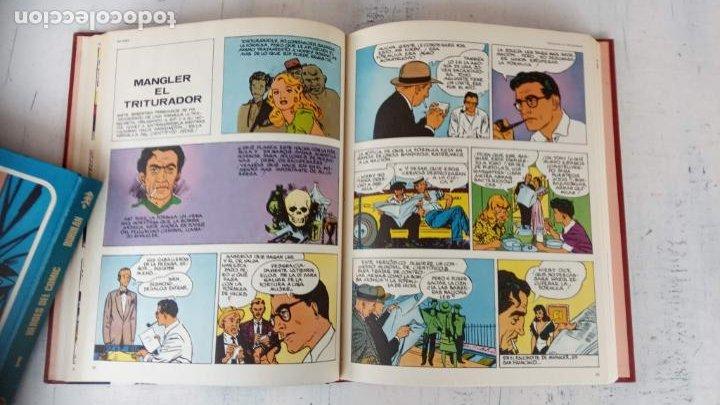 Cómics: RIP KIRBY BURULAN TOMO Nº 1 - MAGNÍFICO ESTADO - 240 PGS - BURULAN 1973 - Foto 19 - 198252348