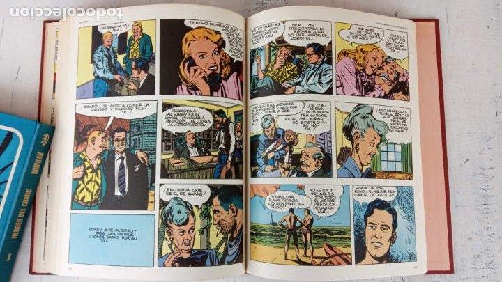 Cómics: RIP KIRBY BURULAN TOMO Nº 1 - MAGNÍFICO ESTADO - 240 PGS - BURULAN 1973 - Foto 22 - 198252348