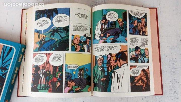Cómics: RIP KIRBY BURULAN TOMO Nº 1 - MAGNÍFICO ESTADO - 240 PGS - BURULAN 1973 - Foto 23 - 198252348