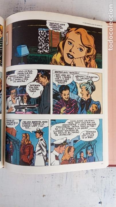 Cómics: RIP KIRBY BURULAN TOMO Nº 1 - MAGNÍFICO ESTADO - 240 PGS - BURULAN 1973 - Foto 24 - 198252348