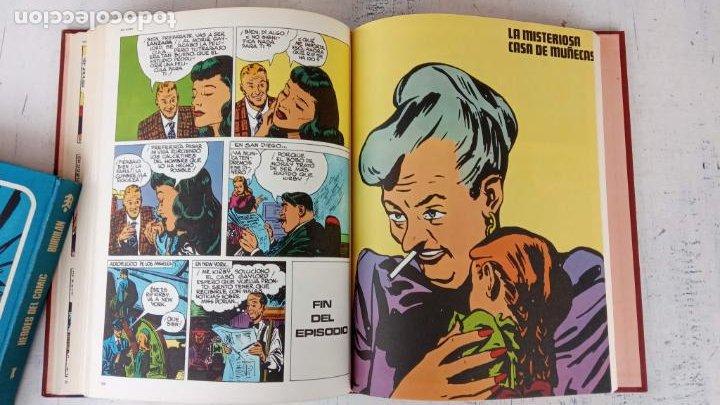 Cómics: RIP KIRBY BURULAN TOMO Nº 1 - MAGNÍFICO ESTADO - 240 PGS - BURULAN 1973 - Foto 25 - 198252348