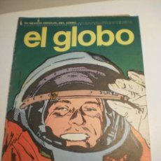 Cómics: EL GLOBO Nº 20 1974 (ESTADO NORMAL). Lote 199459320