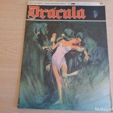 Cómics: BRÁCULA Nº 4. BURU LAN COMICS. Lote 199514255