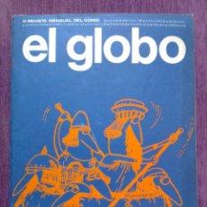 Cómics: EL GLOBO 6 Z. Lote 199577103
