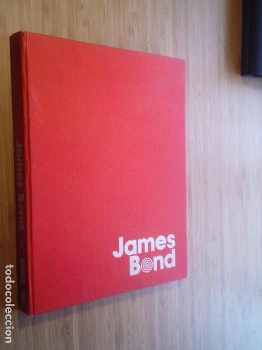 JAMES BOND - BURU LAN - TOMO 1 - BUEN ESTADO - - GORBAUD (Tebeos y Comics - Buru-Lan - James Bond)