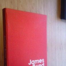 Cómics: JAMES BOND - BURU LAN - TOMO 1 - BUEN ESTADO - - GORBAUD. Lote 199698265