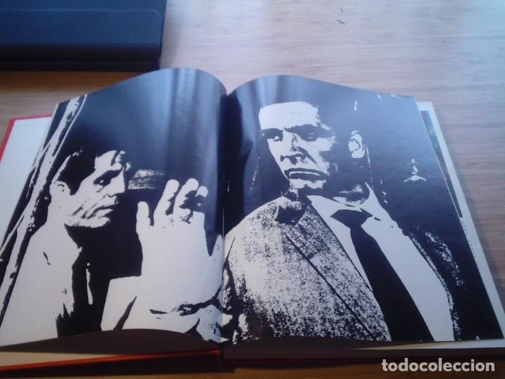 Cómics: JAMES BOND - BURU LAN - TOMO 1 - BUEN ESTADO - - GORBAUD - Foto 3 - 199698265