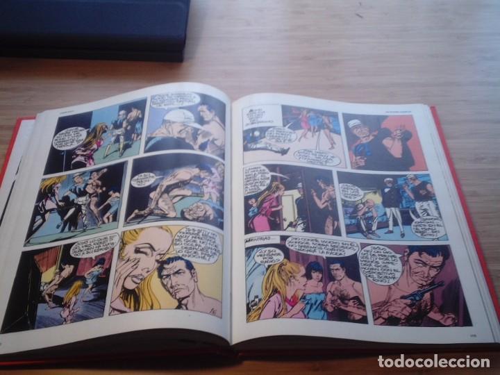 Cómics: JAMES BOND - BURU LAN - TOMO 1 - BUEN ESTADO - - GORBAUD - Foto 4 - 199698265
