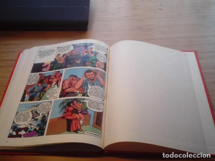 Cómics: JAMES BOND - BURU LAN - TOMO 1 - BUEN ESTADO - - GORBAUD - Foto 5 - 199698265