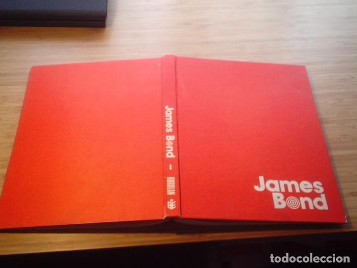 Cómics: JAMES BOND - BURU LAN - TOMO 1 - BUEN ESTADO - - GORBAUD - Foto 7 - 199698265