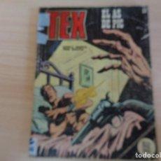 Cómics: TEX Nº 55. EL AS DE PIC. EDITA BURU LAN.. Lote 199963383