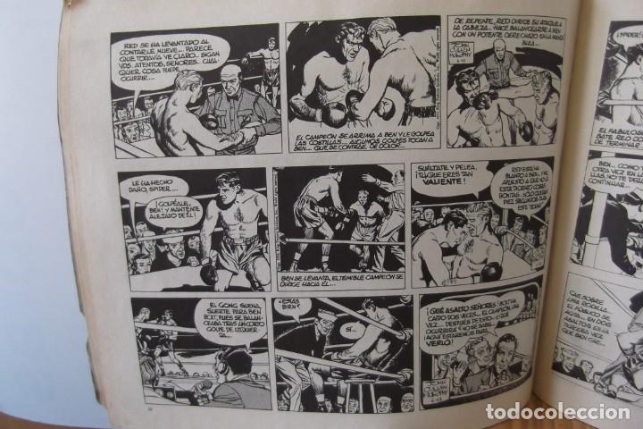Cómics: = COMIC: BEN BOLT - 1973. = CAMPEONATO MUNDIAL. = - Foto 2 - 200116918