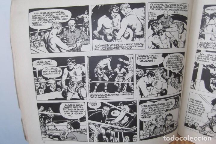 Cómics: = COMIC: BEN BOLT - 1973. = CAMPEONATO MUNDIAL. = - Foto 3 - 200116918