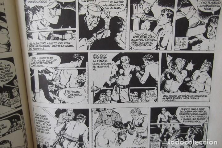 Cómics: = COMIC: BEN BOLT - 1973. = CAMPEONATO MUNDIAL. = - Foto 4 - 200116918