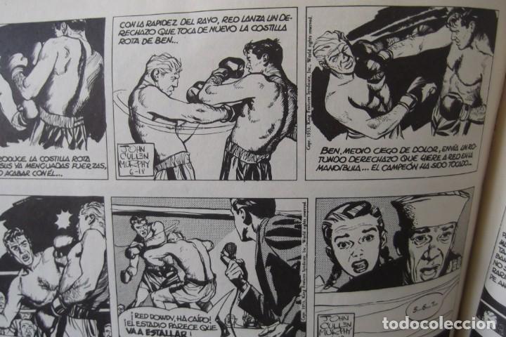 Cómics: = COMIC: BEN BOLT - 1973. = CAMPEONATO MUNDIAL. = - Foto 5 - 200116918