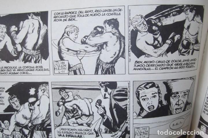 Cómics: = COMIC: BEN BOLT - 1973. = CAMPEONATO MUNDIAL. = - Foto 6 - 200116918
