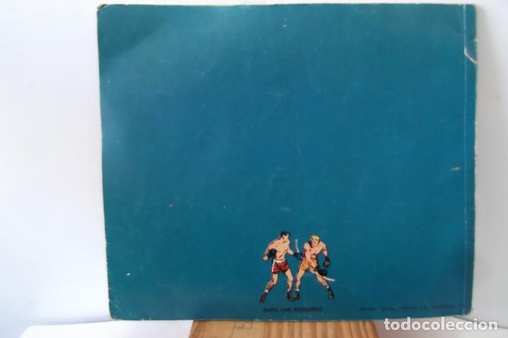 Cómics: = COMIC: BEN BOLT - 1973. = CAMPEONATO MUNDIAL. = - Foto 8 - 200116918