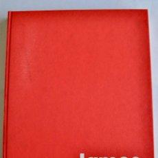 Cómics: JAMES BOND. TOMO II. EDICIONES BURULAN. ILUSTRADOR, HORAK. GUIÓN, IAN FLEMING. SAN SEBASTIÁN, 1974. Lote 201227563