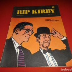 Cómics: RIP KIRBY Nº 1 BURU LAN. Lote 202264255