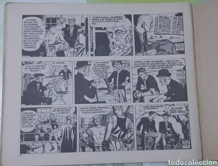 Cómics: TEBEOS-COMICS CANDY - BEN BOLT 9 - BURULAN - AA98 - Foto 3 - 203075085