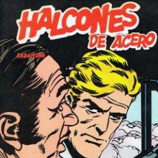 Cómics: HALCONES DE ACERO VOLUMEN 4 KADAITCHA. Lote 203178017