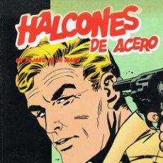 Cómics: HALCONES DE ACERO VOLUMEN 5 UN PAJARO EN LA MANO. Lote 203178083
