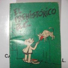 Cómics: EL PREHISTORICO B.C., Nº 1. Lote 203553883