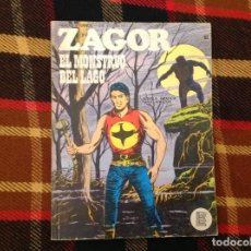 Cómics: ZAGOR BURU LAN NUMERO 52. Lote 203979875