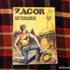 Cómics: ZAGOR BURU LAN NUMERO 54. Lote 203980002