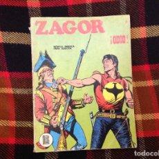 Cómics: ZAGOR BURU LAN NUMERO 48. Lote 203980300