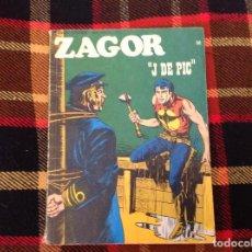 Cómics: ZAGOR BURU LAN NUMERO 56. Lote 203980488