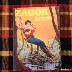 Cómics: ZAGOR BURU LAN NUMERO 63. Lote 203980731
